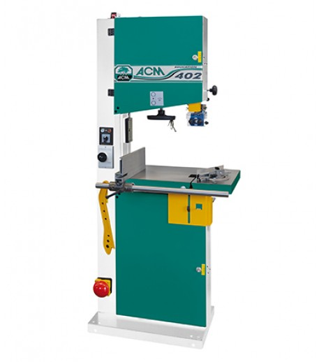 Education Bandsaw - 402 ACM