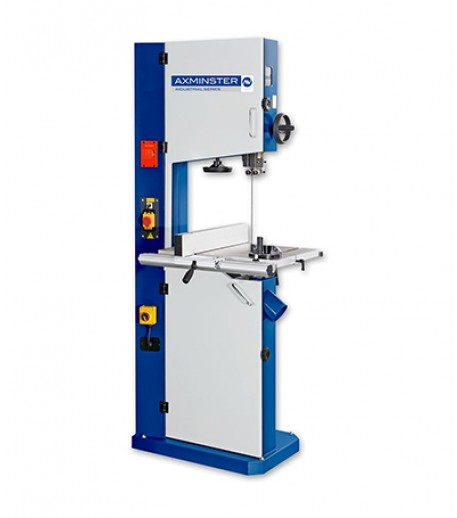 Axminster Bandsaw - 501218