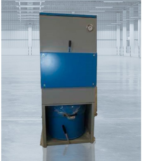 Mardon Bulk Waste Extractor - PL16