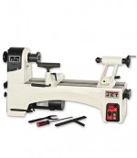 Jet Woodturning Lathe 505073